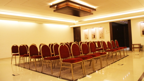 Host a Meeting or Social Event at TheMarkazia Suites