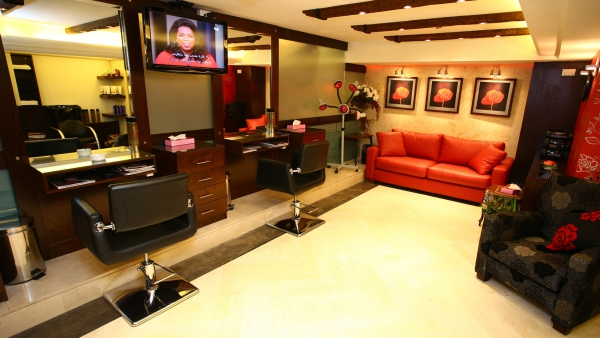Why you'll love Suite 25 Hair and Beauty Salon